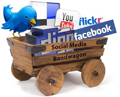 Does Social Media Work for Small Business?